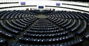 parlamento europeo plenaria