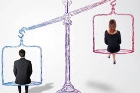 disuguaglianza di genere