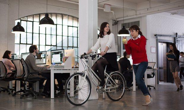 millennials e lavoro