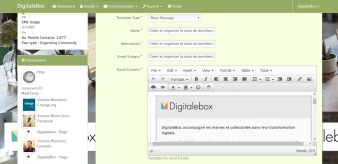 digitale box