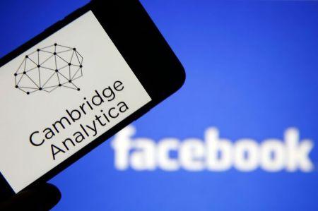 cambridge analytica zuckerberg
